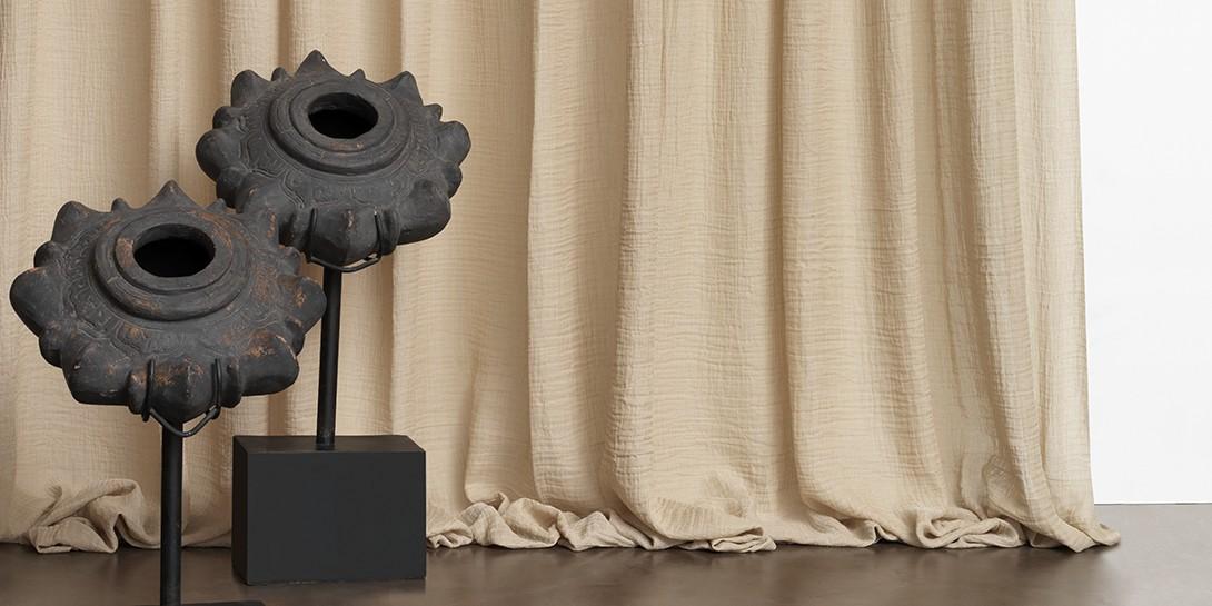 Vendita tende tessuti e tendaggi per la casa in Lombardia e Lazio